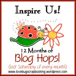 Lovebug Blog Hops